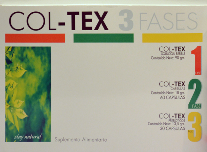 COL-Tex 3 Fases